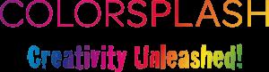 logo colorsplash