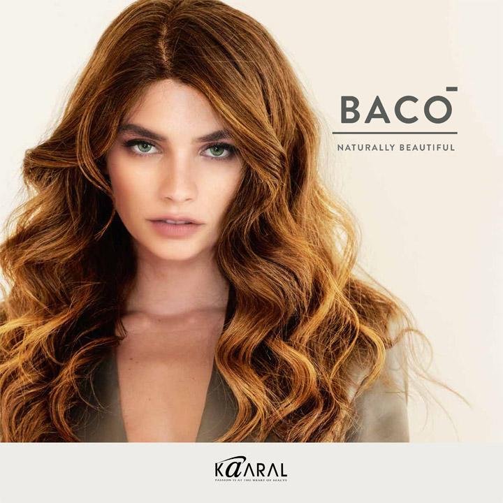 Bacò Color Collection